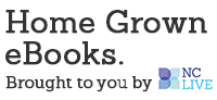Home Grown eBooks logo