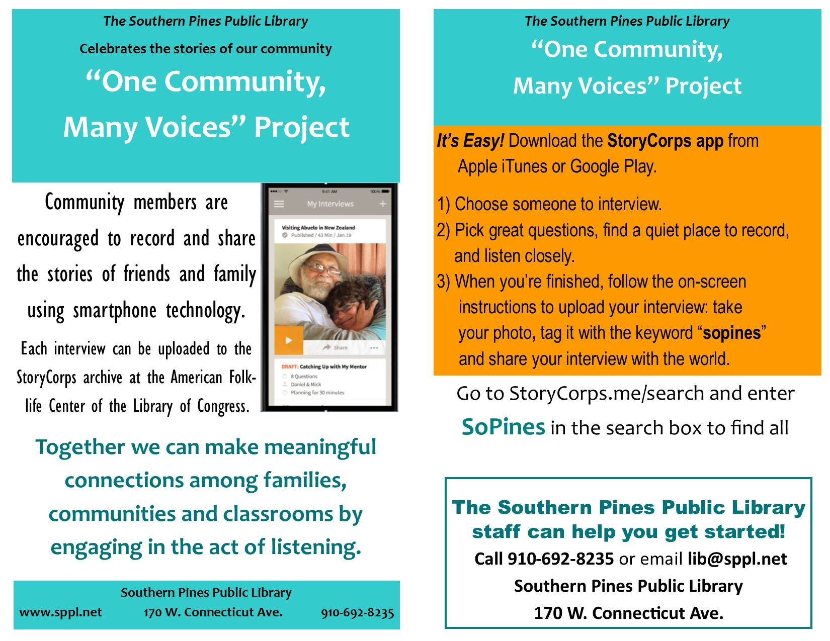StoryCorps.me half sheet flyer - for website