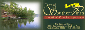 Recreation and Parks Logo