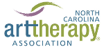 North Carolina Art Therapy Association Logo